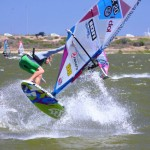 Max Rowe at Cidade do Cabo
