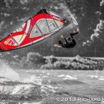 Free Falling with Casey Hauser in Hood River shot by Richard Hallman