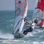 PWA Slalom action from Korea